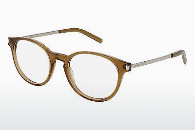 Óculos de design Saint Laurent SL 25 007 - Verde