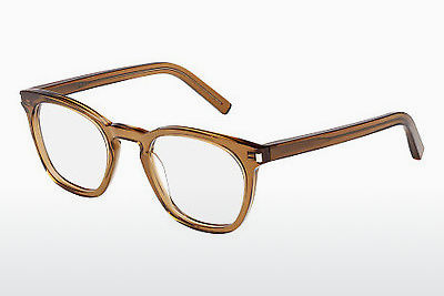 Óculos de design Saint Laurent SL 30 004 - Verde