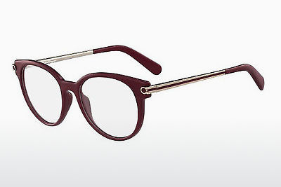 Óculos de design Salvatore Ferragamo SF2774 606 - Bordeaux