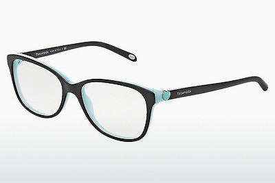 Óculos de design Tiffany TF2097 8055 - Preto