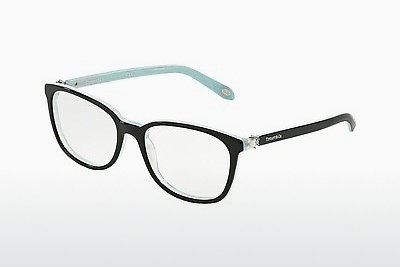 Óculos de design Tiffany TF2109HB 8193 - Preto