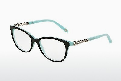 Óculos de design Tiffany TF2120B 8055 - Preto