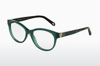 Óculos de design Tiffany TF2124 8195 - Verde