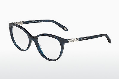Óculos de design Tiffany TF2134B 8200 - Azul