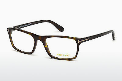 Óculos de design Tom Ford FT4295 052 - Castanho, Havana