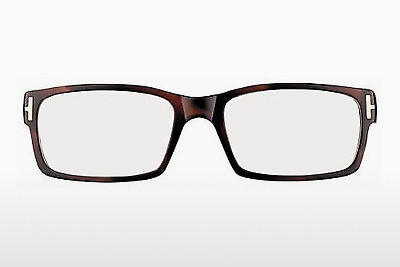 Óculos de design Tom Ford FT5013 052 - Castanho, Dark, Havana