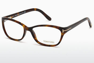 Óculos de design Tom Ford FT5142 052 - Castanho, Havana