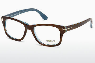 Óculos de design Tom Ford FT5147 056 - Havanna