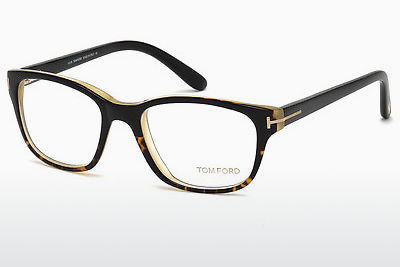 Óculos de design Tom Ford FT5196 005 - Preto