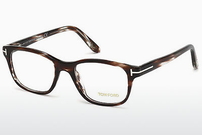 Óculos de design Tom Ford FT5196 050 - Castanho, Dark