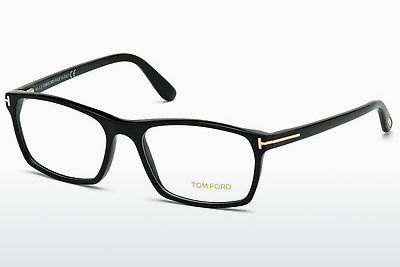 Óculos de design Tom Ford FT5295 001 - Preto
