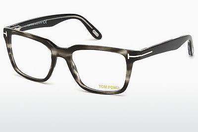 Óculos de design Tom Ford FT5304 093 - Verde