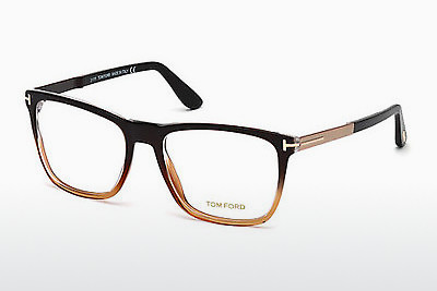 Óculos de design Tom Ford FT5351 050 - Castanho, Dark