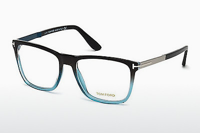 Óculos de design Tom Ford FT5351 05A - Preto