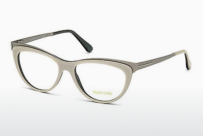 Óculos de design Tom Ford FT5373 024 - Branco