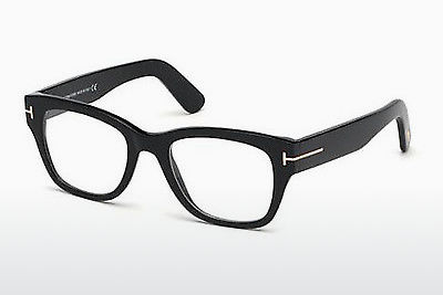 Óculos de design Tom Ford FT5379 005 - Preto