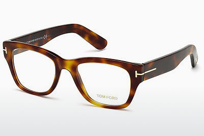 Óculos de design Tom Ford FT5379 052 - Castanho, Havana