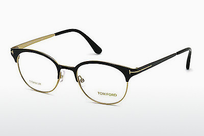 Óculos de design Tom Ford FT5382 005 - Preto