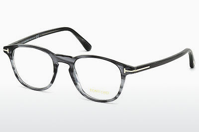 Óculos de design Tom Ford FT5389 020 - Cinzento