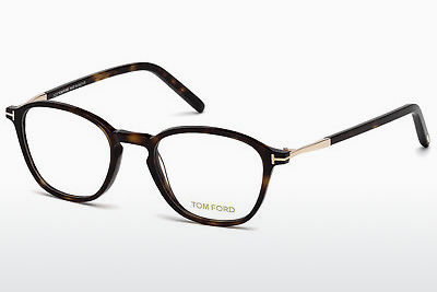 Óculos de design Tom Ford FT5397 052 - Castanho, Havana