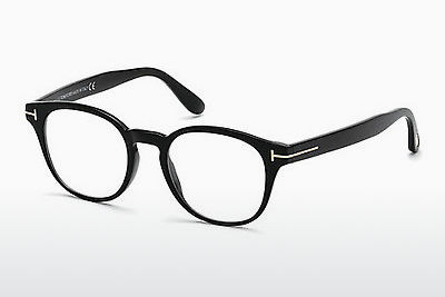 Óculos de design Tom Ford FT5400 065 - Corno, Horn, Brown