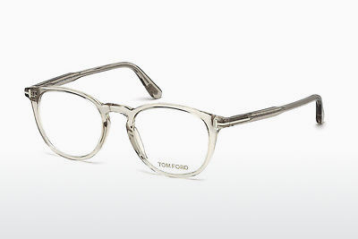 Óculos de design Tom Ford FT5401 020 - Cinzento