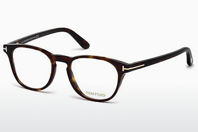 Óculos de design Tom Ford FT5410 052 - Castanho, Havana