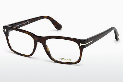 Óculos de design Tom Ford FT5432 052 - Castanho, Havana