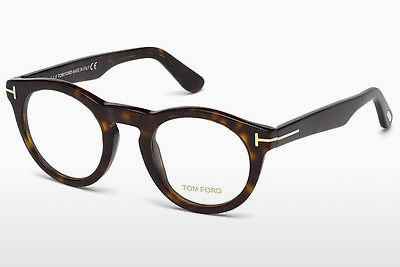 Óculos de design Tom Ford FT5459 052 - Castanho, Havana