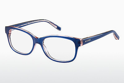 Óculos de design Tommy Hilfiger TH 1017 1PS - Azul