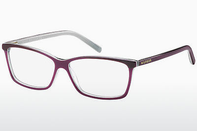 Óculos de design Tommy Hilfiger TH 1123 4T3 - Rosa