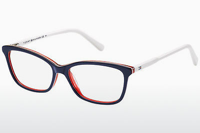 Óculos de design Tommy Hilfiger TH 1318 VN5 - Azul