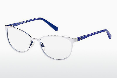 Óculos de design Tommy Hilfiger TH 1319 VKY - Branco