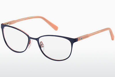 Óculos de design Tommy Hilfiger TH 1319 VKZ - Nvy