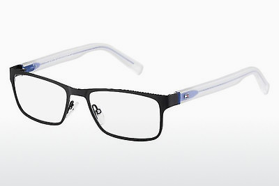 Óculos de design Tommy Hilfiger TH 1362 K5R - Bkcryblue