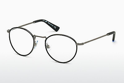 Óculos de design Web Eyewear WE5175 008 - Cinzento, Shiny
