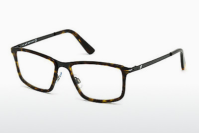 Óculos de design Web Eyewear WE5178 002 - Preto, Matt
