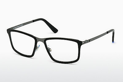 Óculos de design Web Eyewear WE5178 009 - Cinzento, Matt