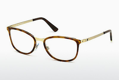 Óculos de design Web Eyewear WE5179 032 - Dourado