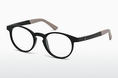 Óculos de design Web Eyewear WE5186 002 - Preto, Matt