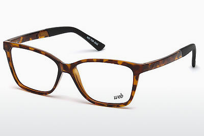 Óculos de design Web Eyewear WE5188 053 - Havanna, Yellow, Blond, Brown
