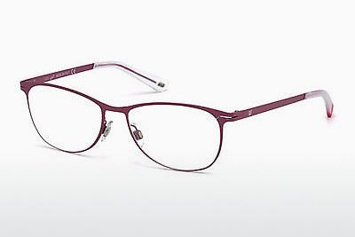 Óculos de design Web Eyewear WE5191 076 - Rosa, Matt, Fuchsia