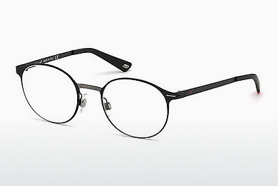 Óculos de design Web Eyewear WE5192 002 - Preto, Matt