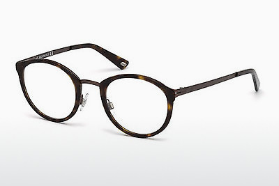 Óculos de design Web Eyewear WE5193 009 - Preto