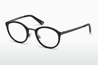 Óculos de design Web Eyewear WE5193 013 - Cinzento, Dark, Matt