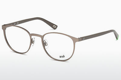 Óculos de design Web Eyewear WE5209 020 - Cinzento