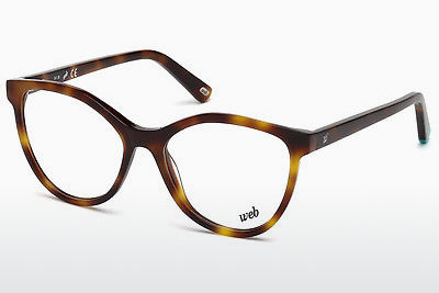Óculos de design Web Eyewear WE5211 053 - Havanna, Yellow, Blond, Brown