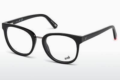 Óculos de design Web Eyewear WE5228 001 - Preto