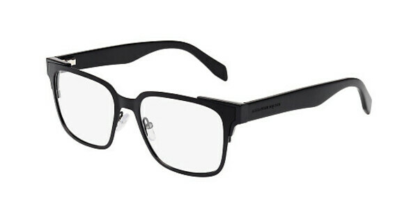 Alexander McQueen AM0014O 001 BLACK