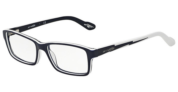 Arnette AN7034 1097 TOP BLUE/WHITE/BLUE TRASP